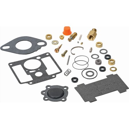 New Zenith Fuel System Repair Kit For Zenith Series 33 Carburetors (Fuel System Plumbing Kit)