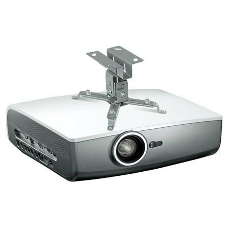 Mount It Projector Ceiling Mount For Epson Optoma Benq