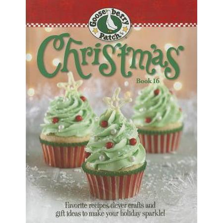 Gooseberry Patch Christmas Book - Gooseberry Patch Recipes Halloween