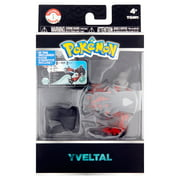 Tomy Pokmon Trainers Choice Yveltal Figure 4+