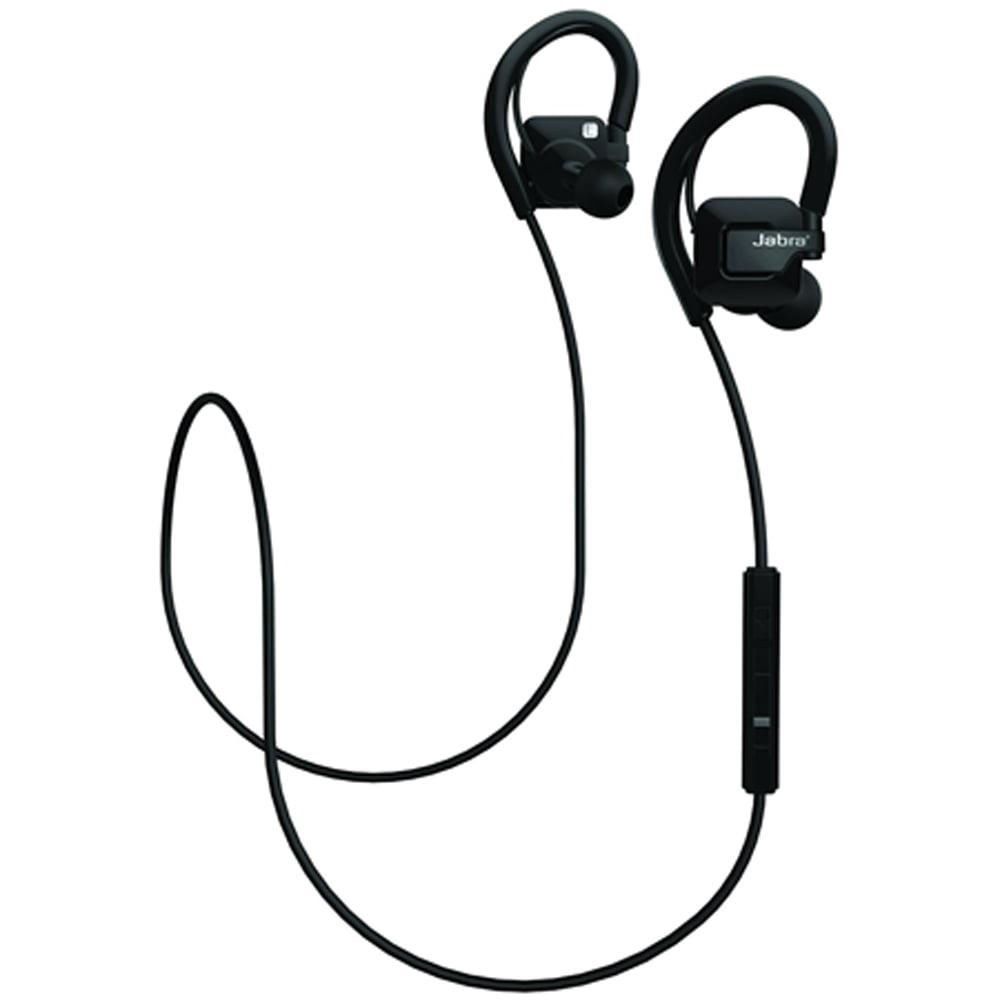 Jabra Step Wireless Bluetooth Stereo Earphones Certified