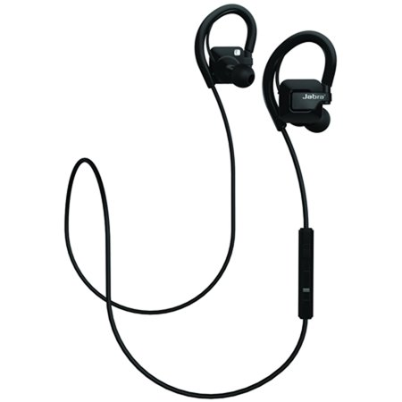 Jabra Step Wireless Bluetooth Stereo Earphones (Certified -