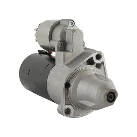 New PMGR 12 Volt Starter For 2007 2008 Dodge Sprinter Van 3.5L