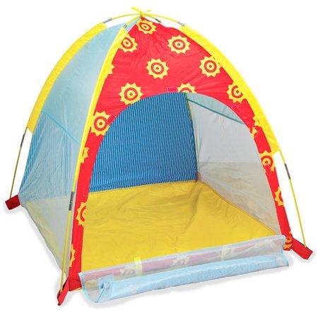 Starburst Lil Nursery Tent