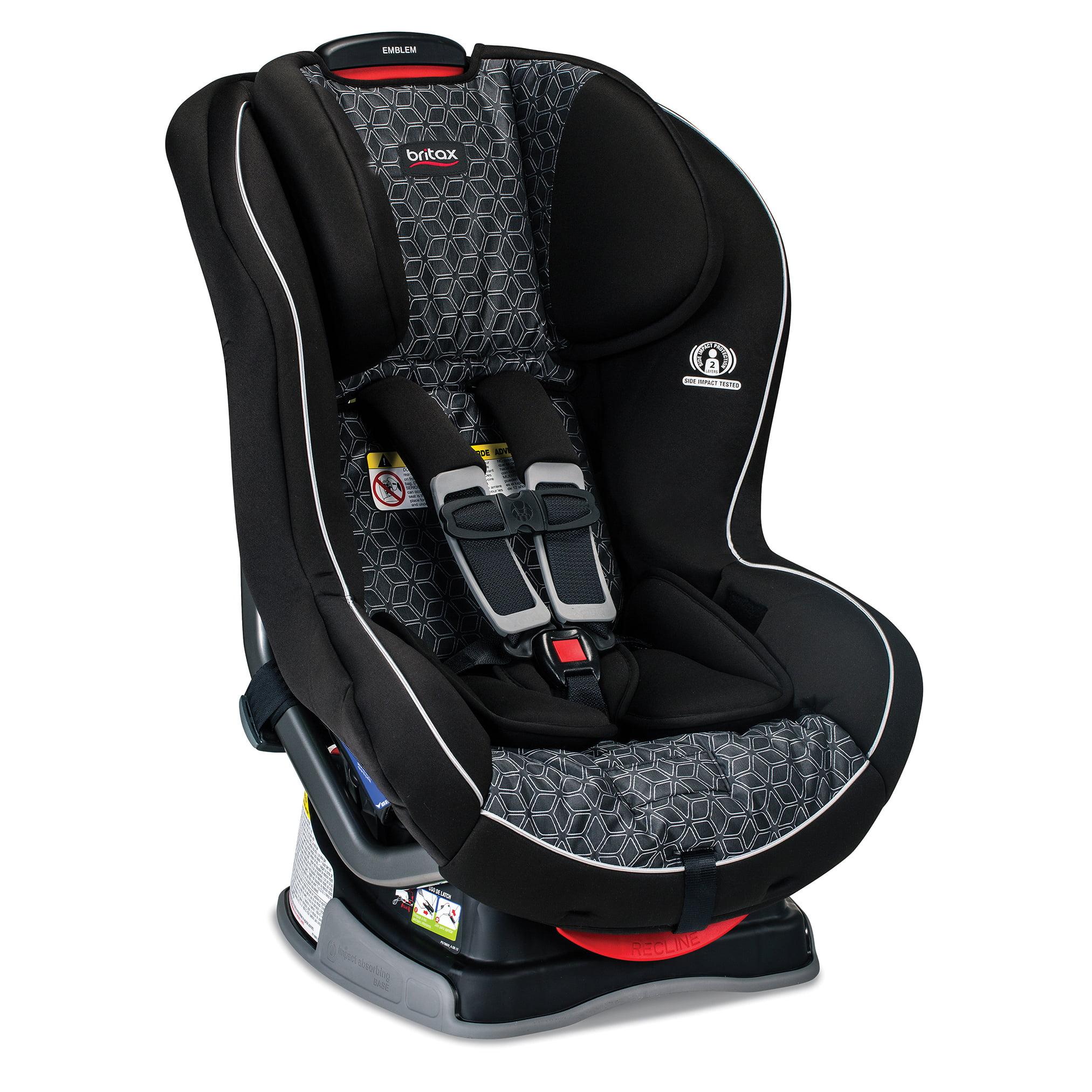 Britax® Emblem™ 3 Stage Convertible Car Seat, Fusion
