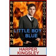 Little Boy Blue - eBook