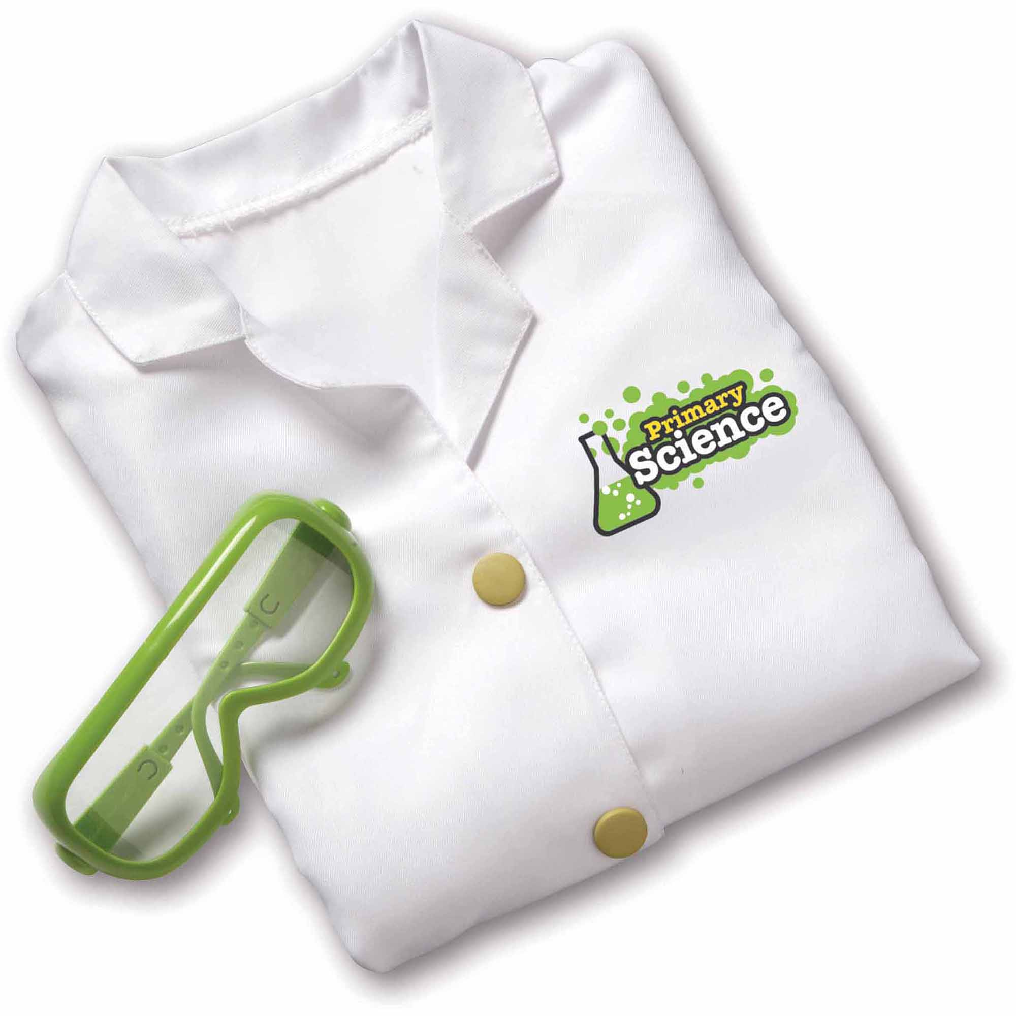 Learning Resources Primary Science Lab Gear by Generic