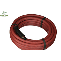 "Air Hose 1/4"" x 25 feet Hose, 300 psi working pressure Farmer Bob's Parts CAH1425"