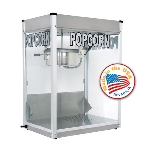 Paragon International Professional Series 16 oz. Popcorn Machine