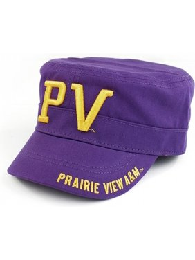 4d3b45644663d0 Product Image Prairie View A&M Panthers S5 Mens Captains Cadet Cap [Purple  - Adjustable]. Product TitleCultural ExchangePrairie ...