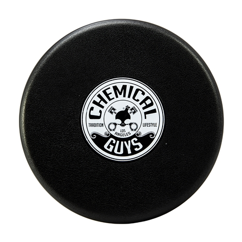 Chemical Guys IAI519 Bucket Lid, Black