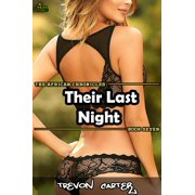 Their Last Night - eBook