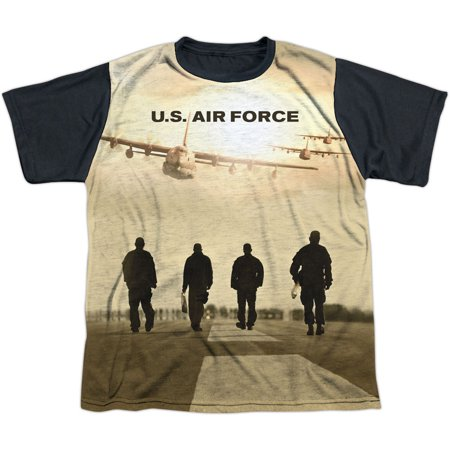 Air Force Men