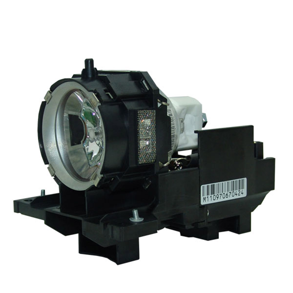 Lamp Housing For Hitachi HCP6800X Projector DLP LCD Bulb