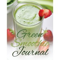 Green Smoothie Journal