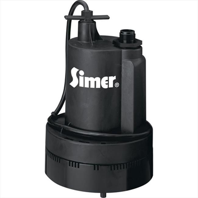STA-RITE 2355-04 Simer Submersible Utility Pump