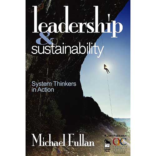 Leadership & Sustainability: System Thinkers in Action
