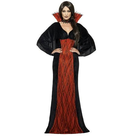 Women's Mystifying Vamp Costume - Vamps 2017 Halloween