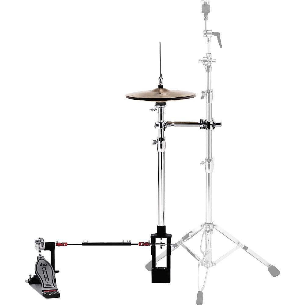 DW 9550 Universal Remote Hi-Hat Cymbal System by DW