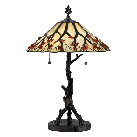 Quoizel Agate AG711TVA Table Lamp