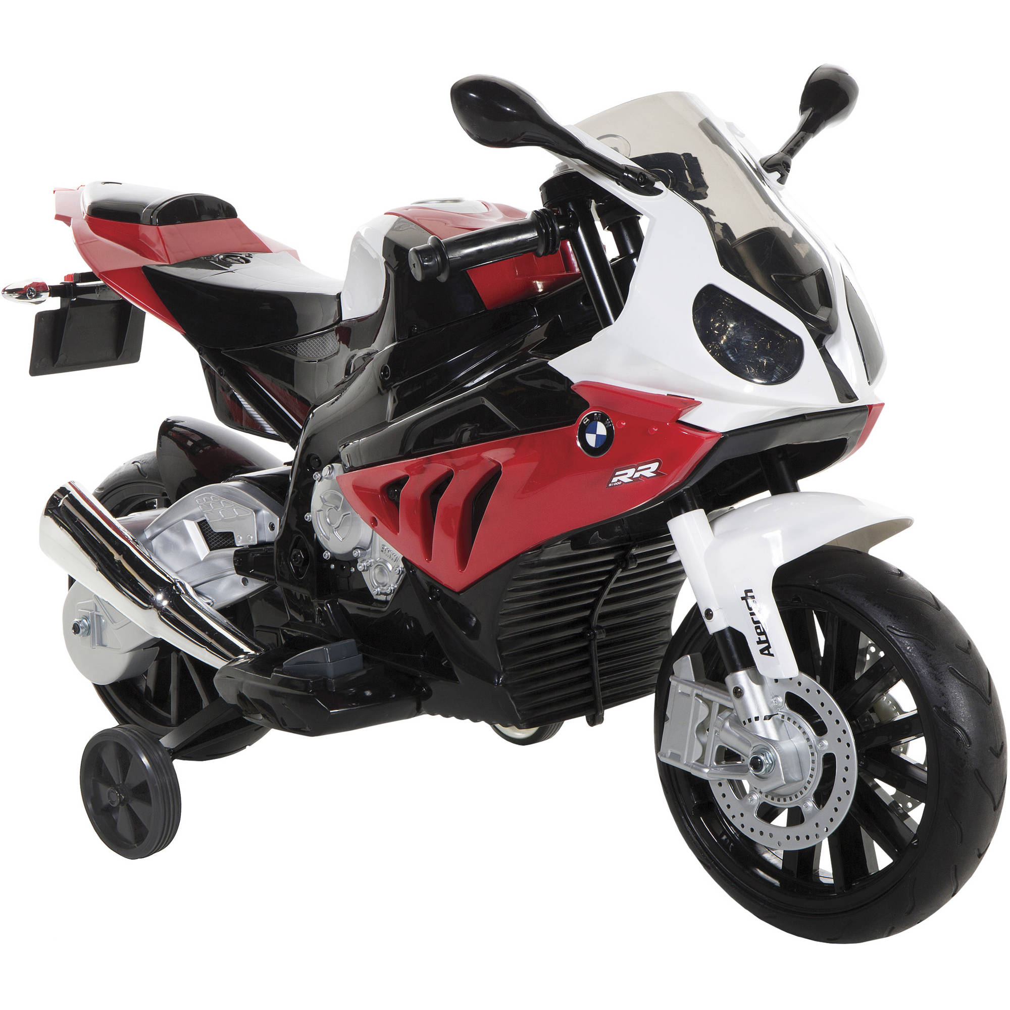BMW 6-Volt Motorcycle Electric Ride-On, S1000RR