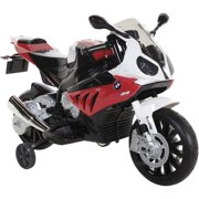 BMW 6-Volt Motorcycle Electric Ride-On, S1000RR by Generic