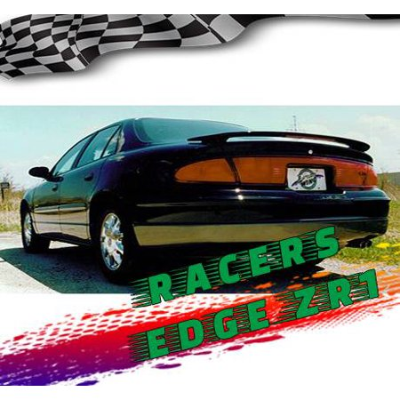 RacersEdgeZR1 1988-1989 Buick Regal Custom Style ABS Spoilers RE2L-19