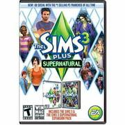 The Sims 3 Supernatural (PC/Mac) (Digital Code)