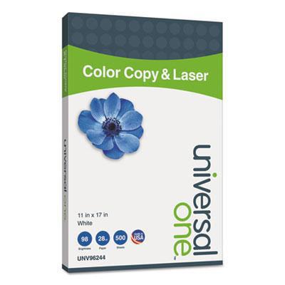 Universal Deluxe Color Copy & Laser Paper