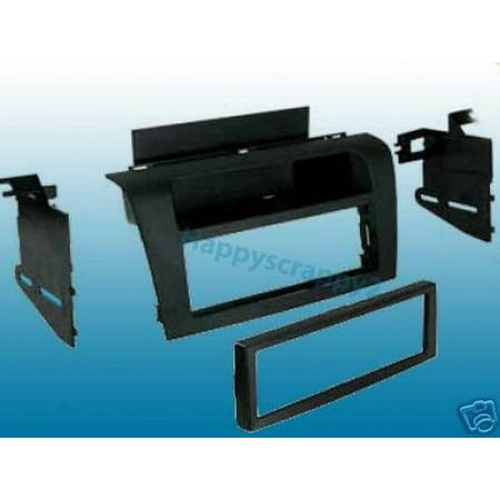 stereo install dash kit mazda 3 04 05 06 2005 2006 car. Black Bedroom Furniture Sets. Home Design Ideas