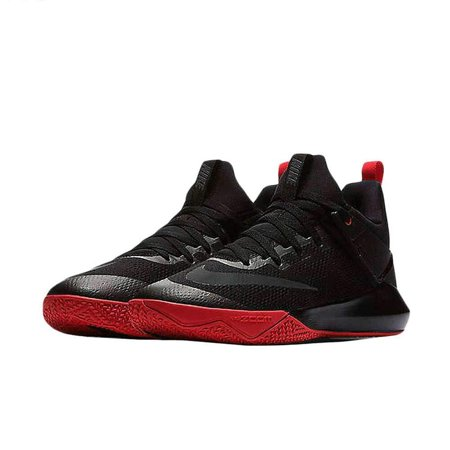400cddfdd85f Nike - Nike Zoom Shift Men s Basketball Shoe 897653 003 size 8 ...