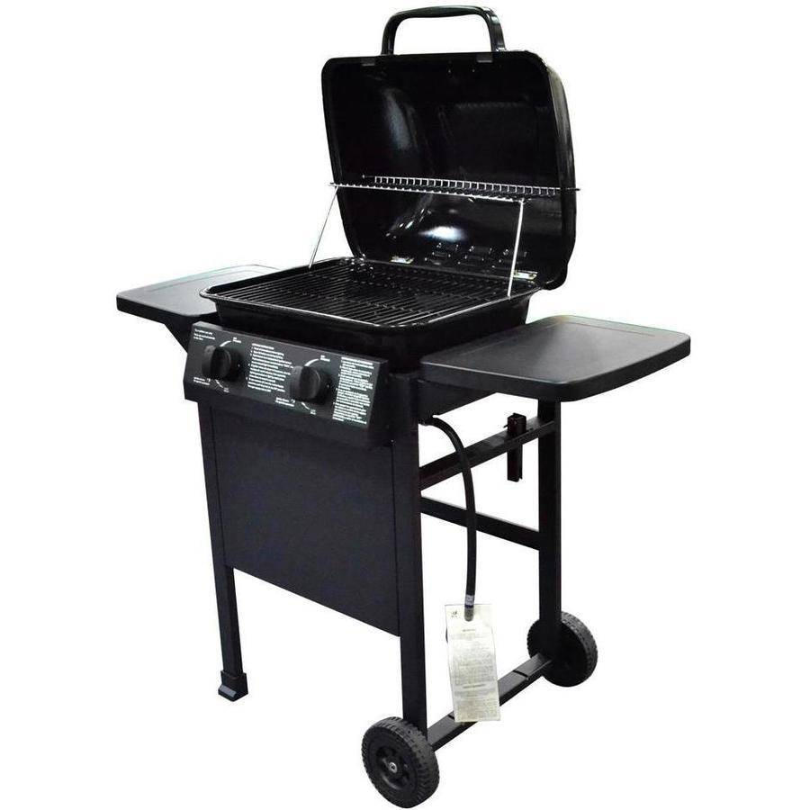 2 Burner Gas Grill Best Gas Grills