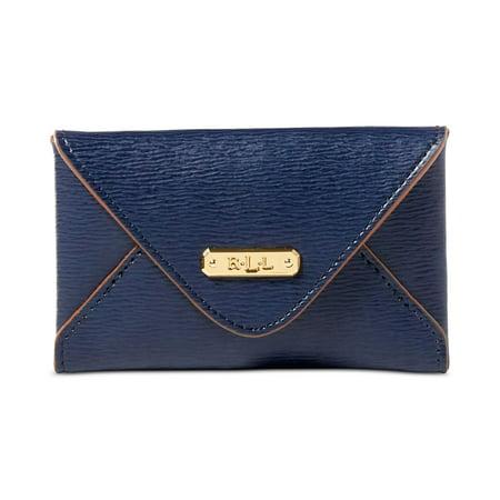 newest collection 377a8 d5fd8 Lauren Ralph Lauren - Lauren Ralph Lauren Newbury Envelope Card Case ...