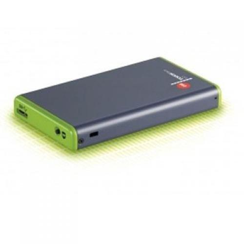 CRU-DataPort 36270-1224-2000 ToughTech m3 256GB SSD NTFS