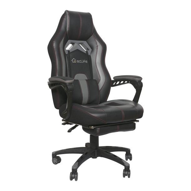 Massage Gaming Chair OF-D01GY-M