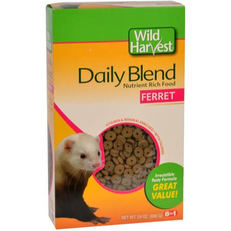 8In1 Pet Products: Ferret Food Premium Ferret Food, 1.75 Lb