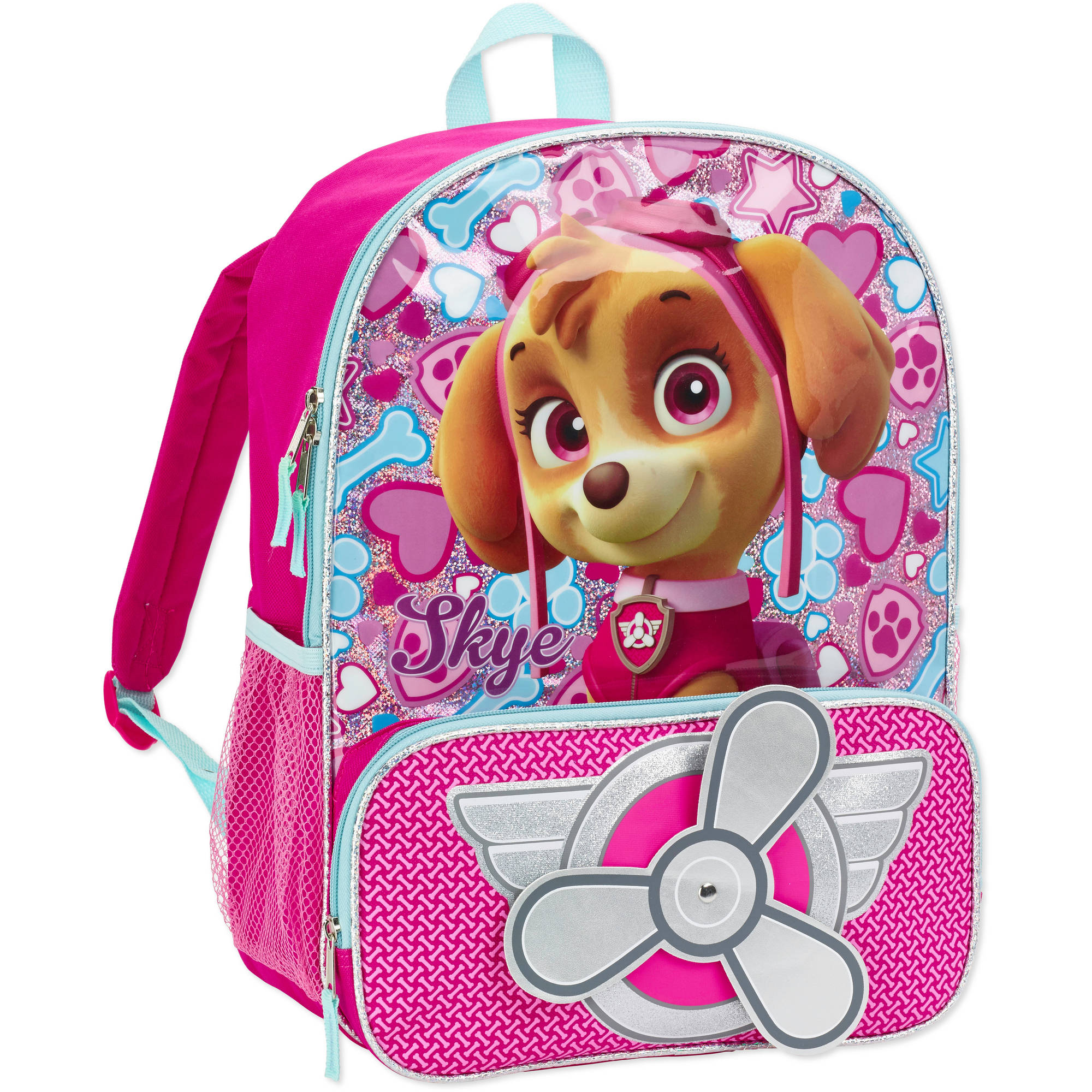 Paw Patrol Fly Girl Kids' Backpack