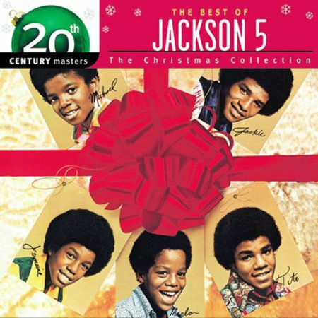 The Best Of Jackson 5 The Christmas Collection