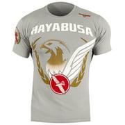 Hayabusa Falcon T-Shirt - Gray