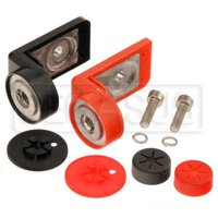Battery Terminal, Side Mount, Adapters