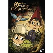 Cartoon Network: Over The Garden Wall (DVD) by