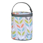 JJ Cole Bottle Cooler, Citrus Breeze Multi-Colored by Bottle Coolers