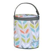JJ Cole Bottle Cooler, Citrus Breeze Multi-Colored by JJ Cole