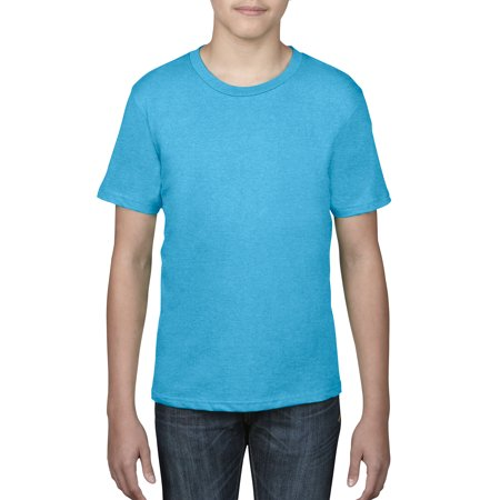 Hot Teen Outfits (Anvil Youth Lightweight T-Shirt -)