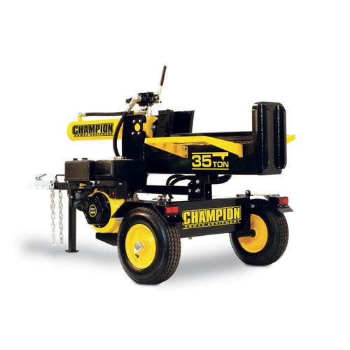 Champion Power Equipment 35 Ton Hydrauli