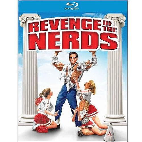 Revenge Of The Nerds (Blu-ray) (Widescreen)
