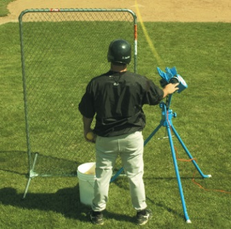 Jugs Travel Quick-Snap Lite-Flite Slowpitch Pitchers Prot...