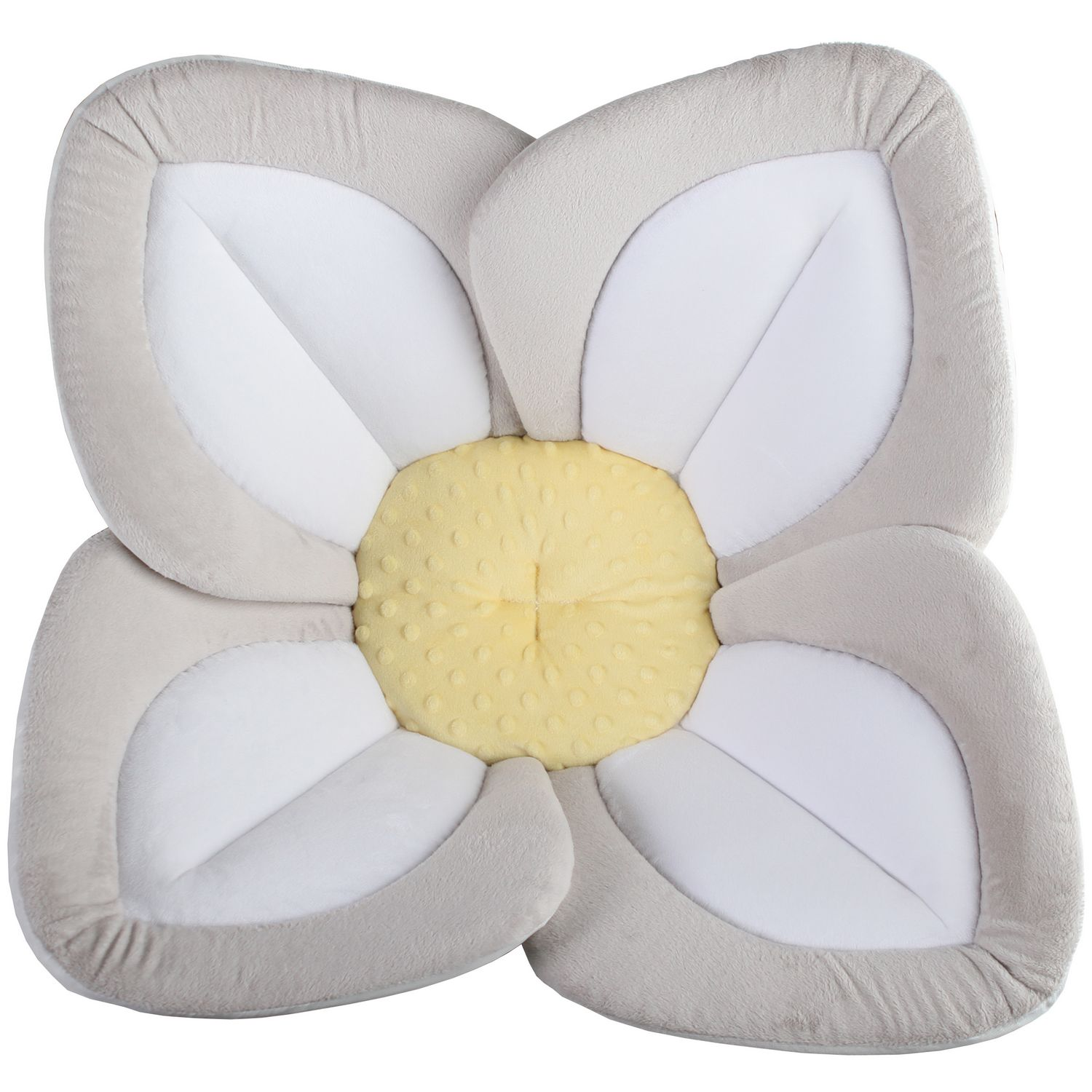 Blooming Bath Infant Insert - Lotus - White Yellow