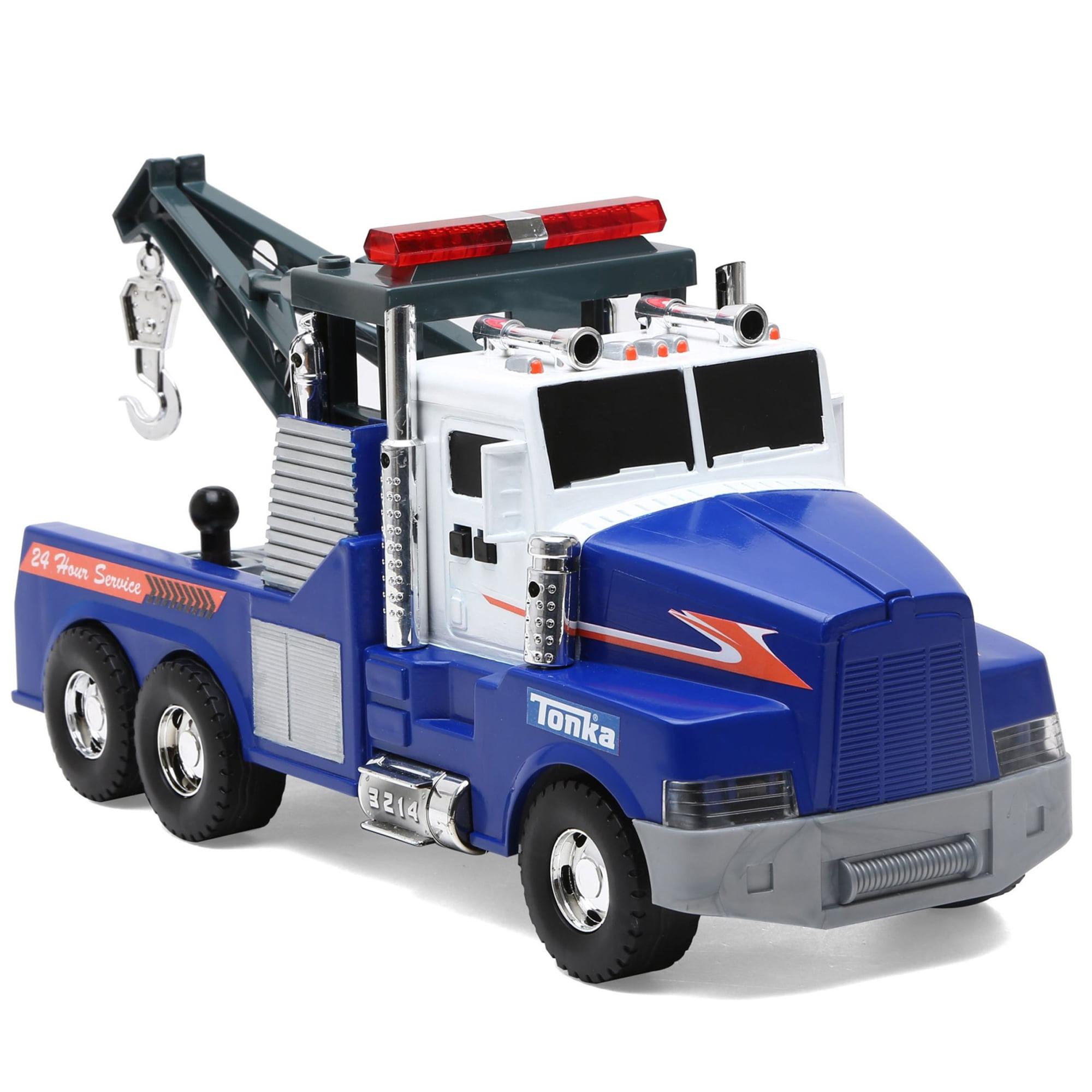 dump trucks for boys