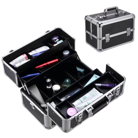 Cosmetic Train Case - Mllieroo Professional 14